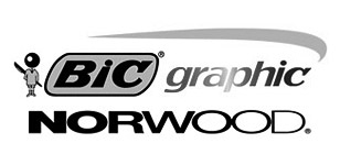bic grafic norwood g