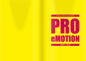 cover proemotion 2018 2019