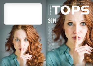 cover promotion tops 2019